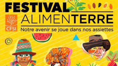 Le Festival Alimenterre